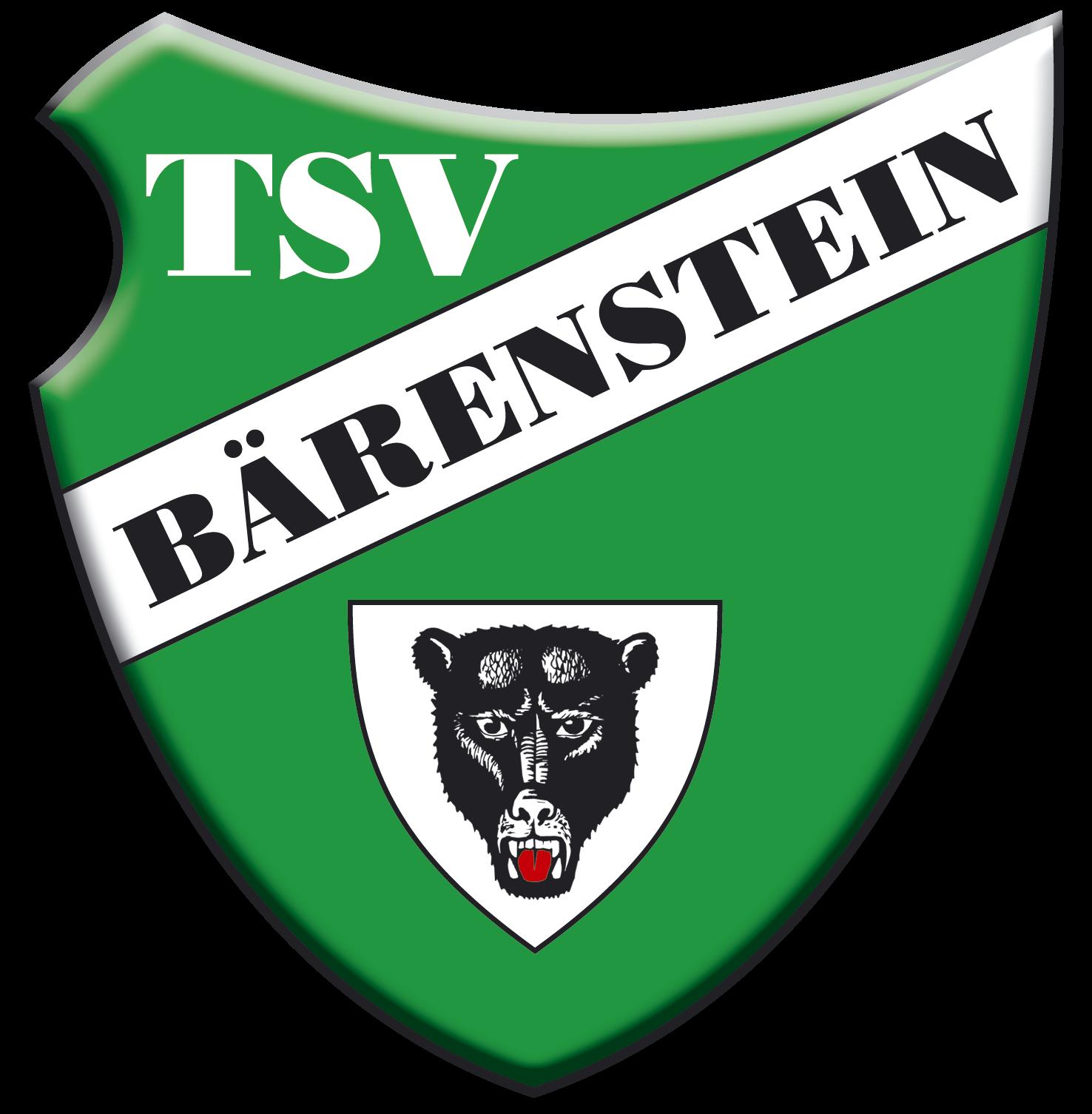 Wappen des TSV Bärenstein e.V.